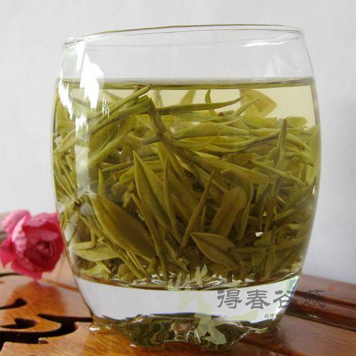 精品天目湖白茶