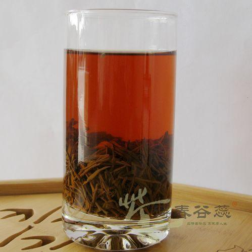 祁门红茶毛峰