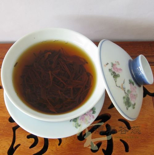 2019祁门红茶