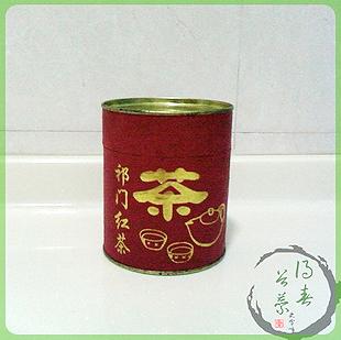title='祁门红茶'