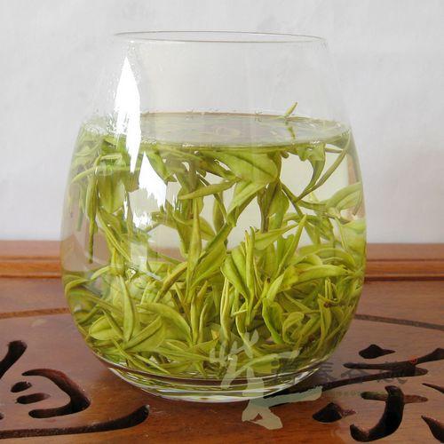 溧阳白茶3克独立包装 特供茶
